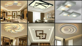 Modern Style Beautiful  ceiling  Design Idea's