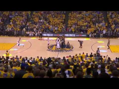 Warriors vs Cavaliers | Final serisi 2. maç, 4.6.2018 | MAÇ ÖZETİ