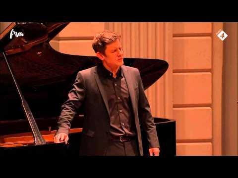 Schumann - Fauré - Ravel - André Morsch - Live Concert HD