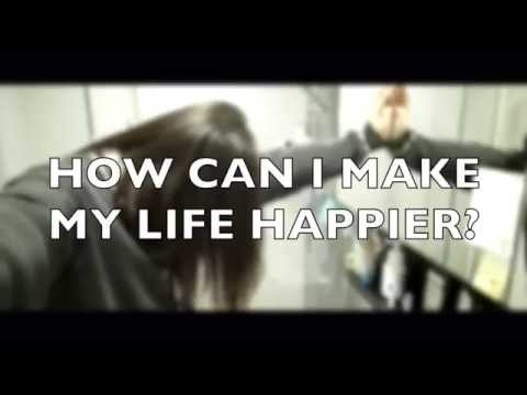 Music Project: Make Your Life Happier