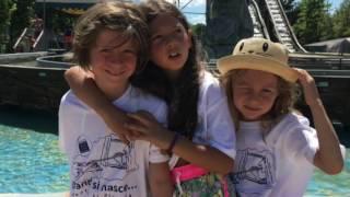 Vacanza al mare Primaria Pinarella di Cervia 2017