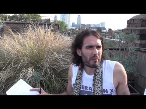 End The Monarchy Now! For The Baby! Russell Brand The Trews (E143)