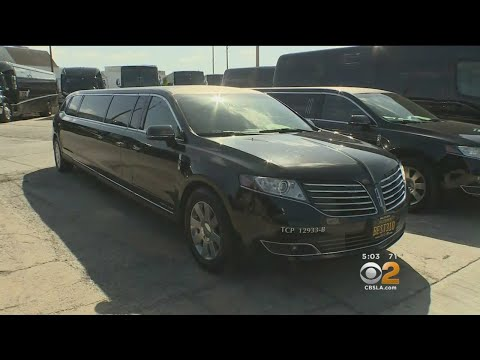 Deadly Limo Crash In New York Raises New Safety Concerns For Limousine Industry