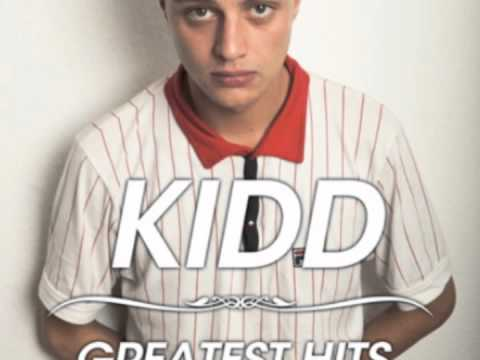 Kidd - Uhh Det Er Så Svært At Være Så God (Produceret af Partners)