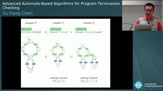 Advanced Automata-Based Algorithms for Program Termination Checking