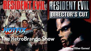 GDQ Hotfix presents The RetroBrando Show