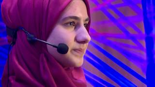 Embracing otherness  | Fatima Zaid | TEDxYouth@Baghdad