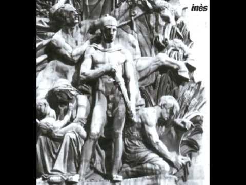 Soul Keita + Nicolas Jaar - Goin' Bad (Ines LP)