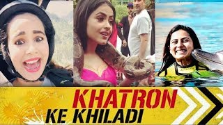 Sargun Mehta   Sunanda Sharma   Simi Chahal   Fearless Actress   Latest Punjabi Movies 2018   Gabruu