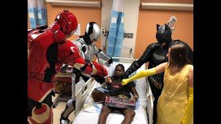Holtz Children's Hospital of Miami, FL