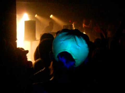 FEED ME LIVE @ BLOOMINGTON INDIANA