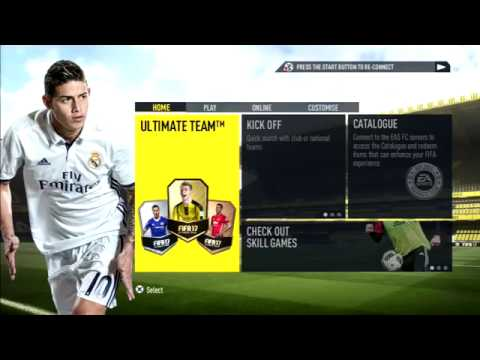 FIFA 17 First Look On Xbox 360 And PS3 Not Have The Journey Mode