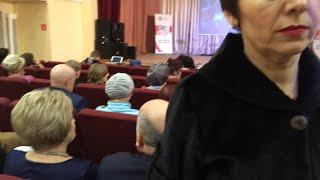 Сергей Войтенко | Баян Микс | 1 Областной Фестиваль Душа баяна Хворостянка