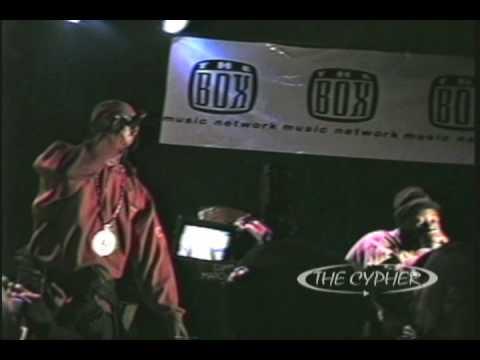 Ghostface Killah Live Performance