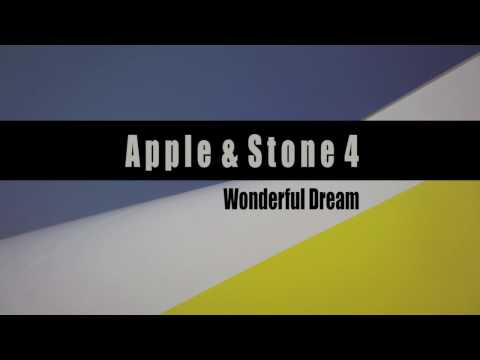 Apple & Stone - WONDERFUL DREAM (4th Album - 4)