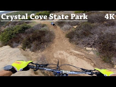 Only The Steep and Chunky Stuff | Crystal Cove State Park, CA | Hero 6