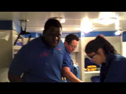 Valencia College Paramedic Simulation Training