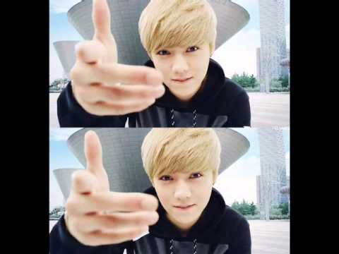 LuHan - I Let You Go #alwayssupportluhan