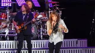 Love Song - Tesla - PNC Arts Center - Holmdel NJ - 7/15/18