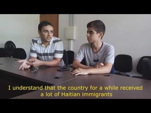 Interview - Lázaro Eduardo - Victor e Rodrigo