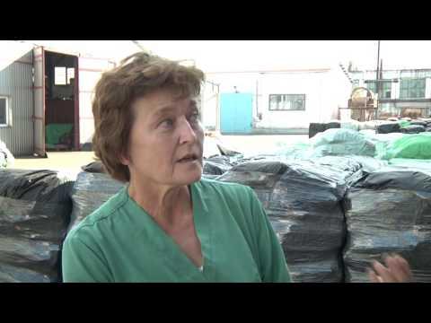 Житомир-Клітчин - боротьба за чисте повітря