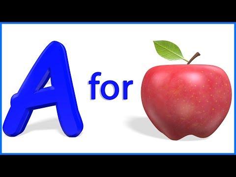 ABCD Nursery Rhyme   English Alphabet Rhyme   Alphabet Songs   Nursery Rhymes   ABC Cartoon Song