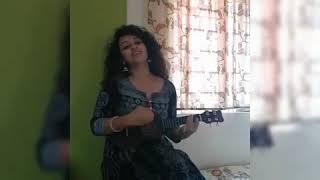 Kabira cover | female version by | Banno Re Banno Meri Chali Sasural Kabira |2019