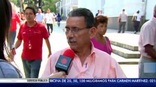Caracas 449 años Voces de una ciudad