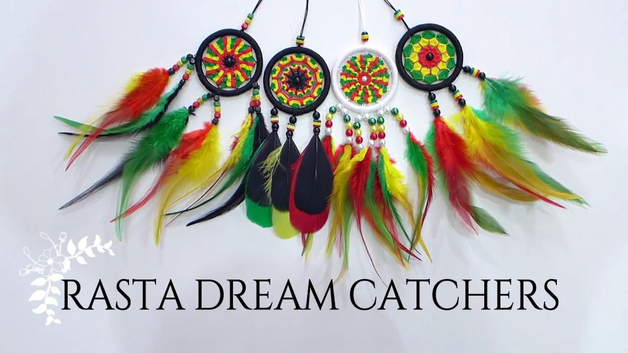 Rasta Dream Catchers Malaysia