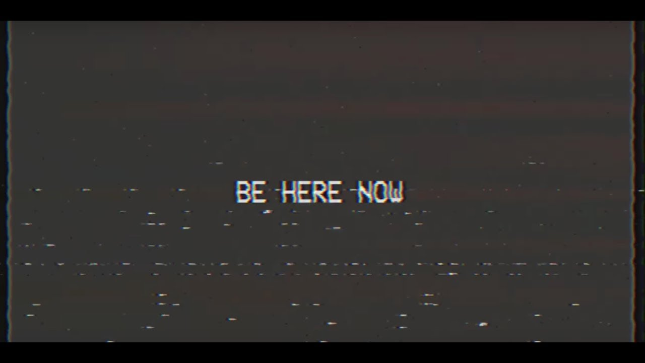 Nahko be here now official lyric video chords chordify hexwebz Image collections