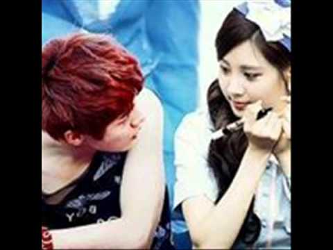 luhan and yoona dating with