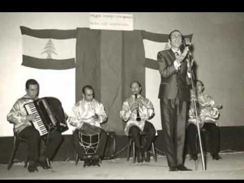 Armenian Song  Im Palik  (Levon Katerjian).wmv