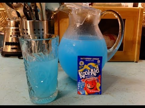 Download How To Make The Perfect KOOL-AID! 🍧