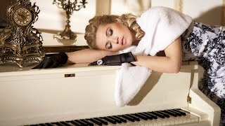 Long Playlist Of Relaxing Piano Music
