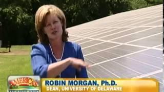 Solar Powered Poultry Farm