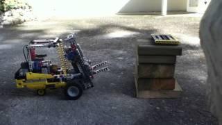 lego technic transpalettes