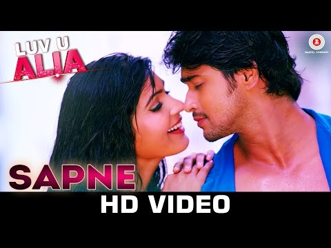 Sapne - Luv U Alia   Jassie Gift   Palak Muchhal & Ashwin Bhandare  Chandan Kumar, Sangeeta Chauhan
