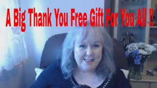 A Big Thank You and a Free Gift For You All!!!! Love Lessons book Free on Kindle till 8th February