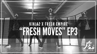 KINJAZ x Fresh Empire |