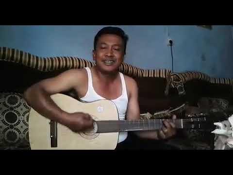 Cover lagu Karo - Habis Tempat  @enosta_sembiring