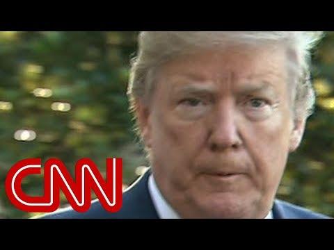 Trump won't say if Putin is friend or foe