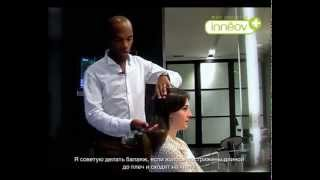 Советы стилиста: как придать объем волосам?