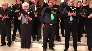 Homeland ~ Poway Community Choir