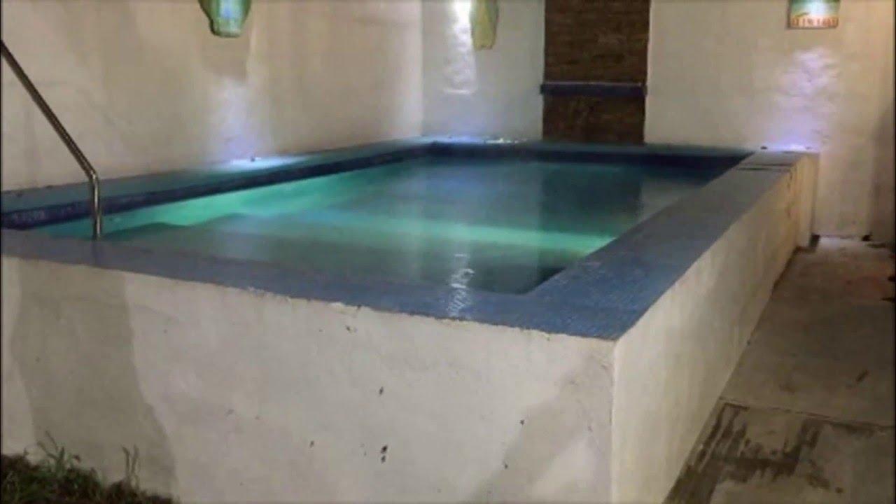 Calentadores de agua electricos para albercas piscinas for Calentar piscina
