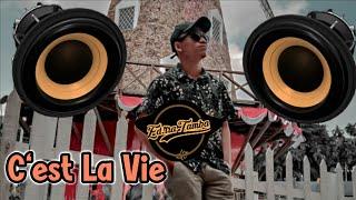 DJ Viral Tik Tok C'est la Vie x Kaweni Merry Remix - DJ Aldorn FULL BASS 2020