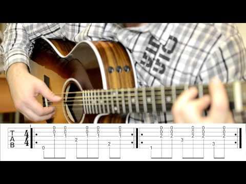 обучение ишры на гитаре