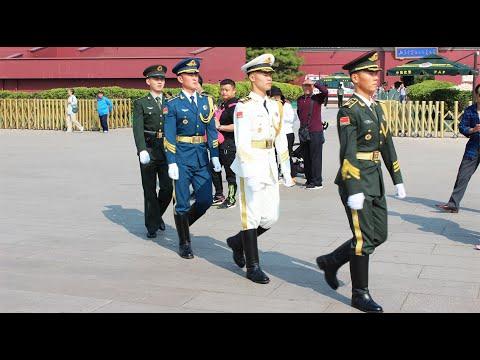 9.999 rum i den forbudte by - Kina Beijing vlog dag 2