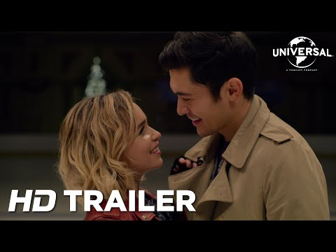 Last Christmas – Official International Trailer (Universal Pictures) HD