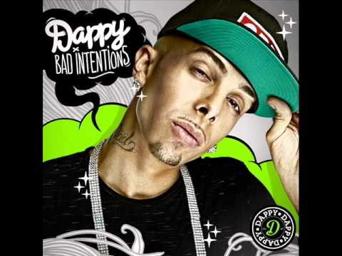 Dappy - Bring It Home Ft. The Wanted