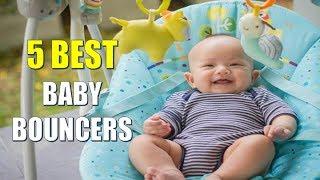 ☑️ Baby Bouncer: 5 Best Baby Bouncers In 2018 | Dotmart